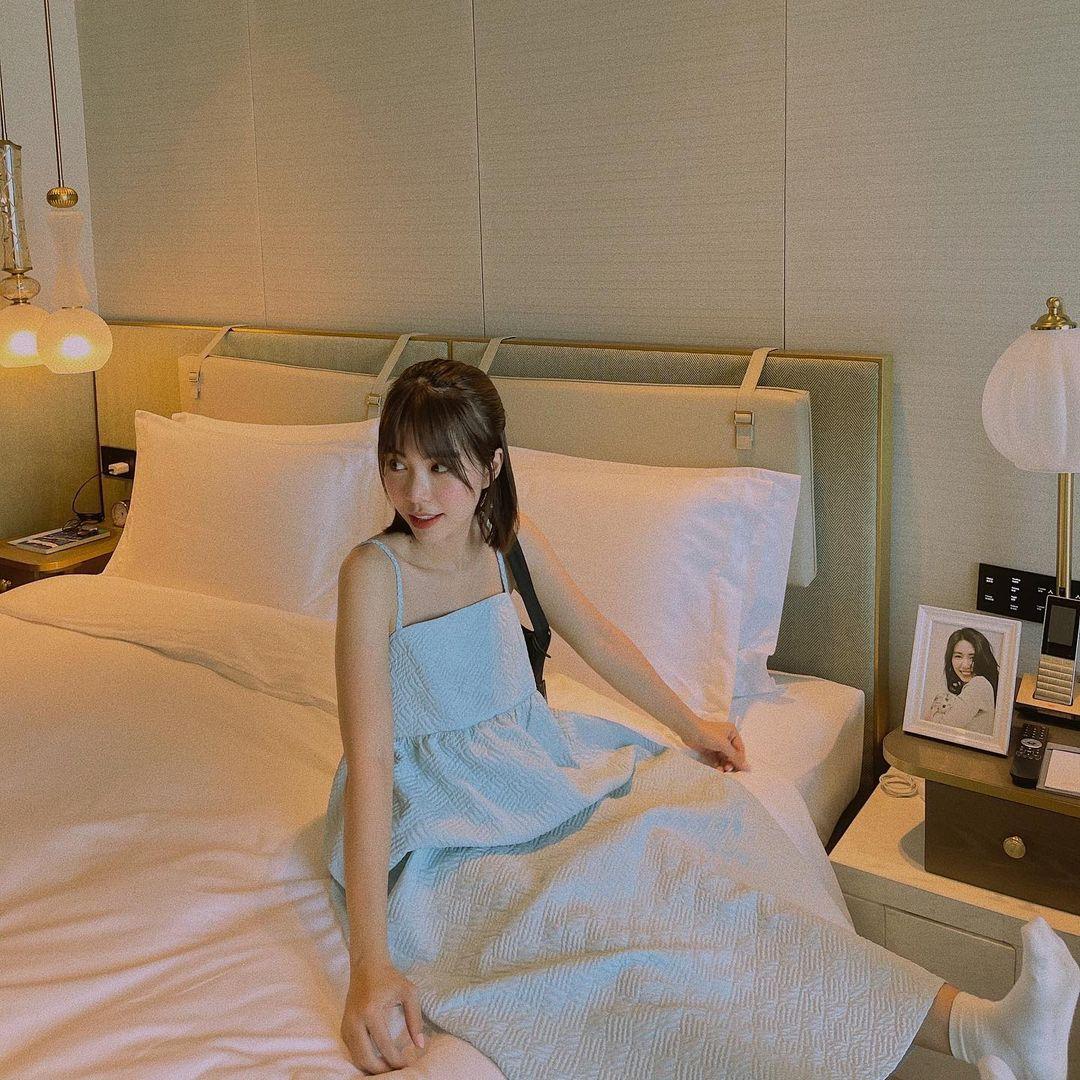 Hóng xem sao Việt diện đồ local brand nào trong tuần qua, chị em dễ sắm theo ngay để có style chanh sả - Ảnh 8.