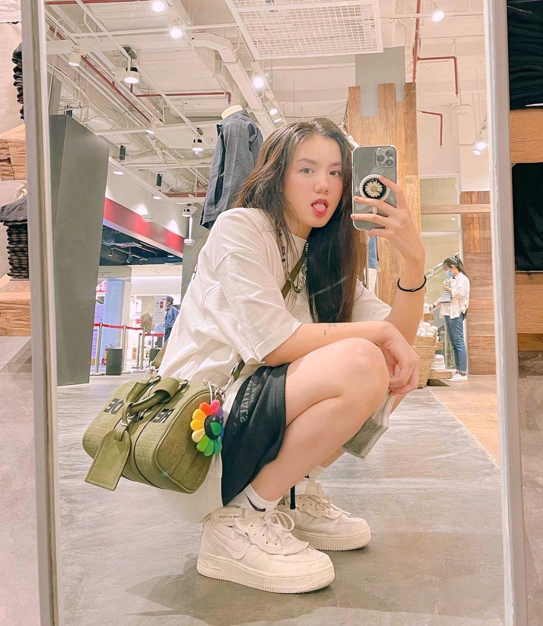 Hóng xem sao Việt diện đồ local brand nào trong tuần qua, chị em dễ sắm theo ngay để có style chanh sả - Ảnh 6.