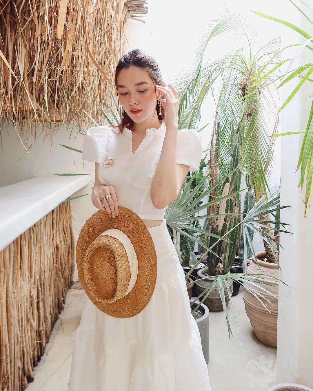 Hóng xem sao Việt diện đồ local brand nào trong tuần qua, chị em dễ sắm theo ngay để có style chanh sả - Ảnh 5.