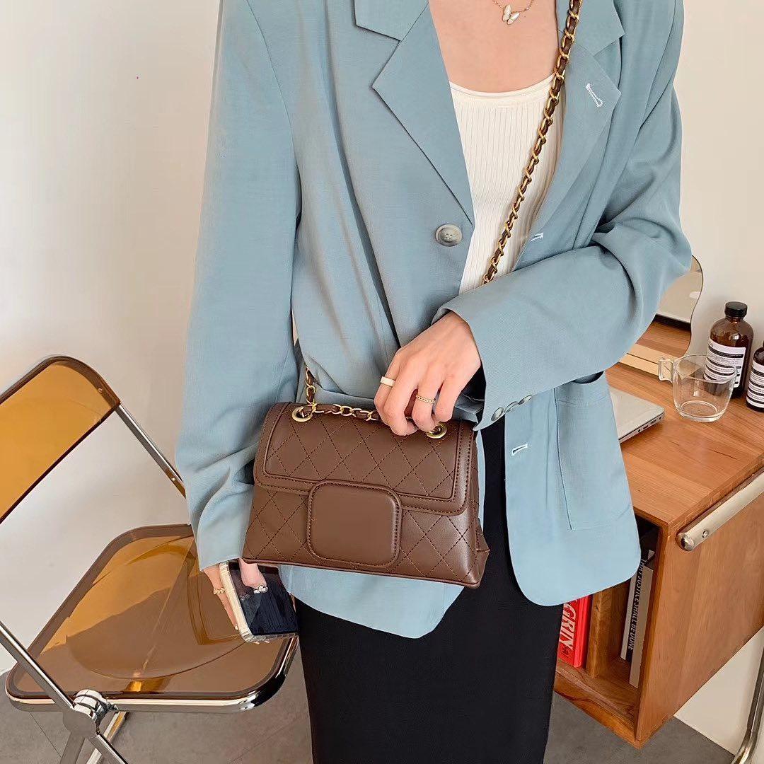 Tổng hợp túi xách rẻ đẹp nhất tại các shop online: Giá chỉ từ 200k mà toàn kiểu trendy sang chảnh - Ảnh 3.