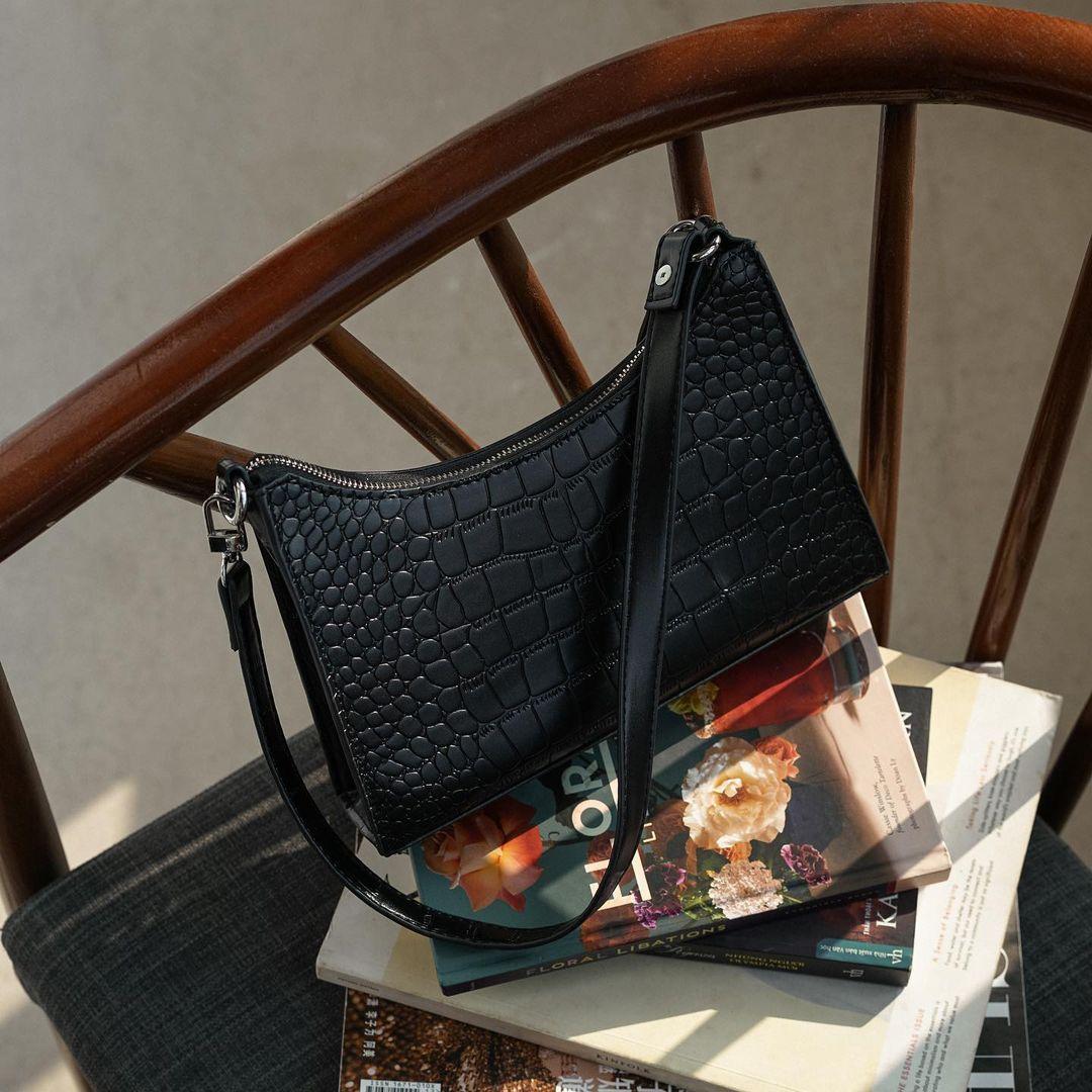 Tổng hợp túi xách rẻ đẹp nhất tại các shop online: Giá chỉ từ 200k mà toàn kiểu trendy sang chảnh - Ảnh 7.