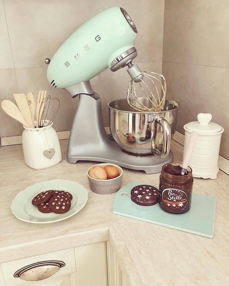 7 món đồ nhà bếp có thiết kế siêu yêu, mua tặng hội chị em yêu bếp thì chẳng chê vào đâu được - Ảnh 7.