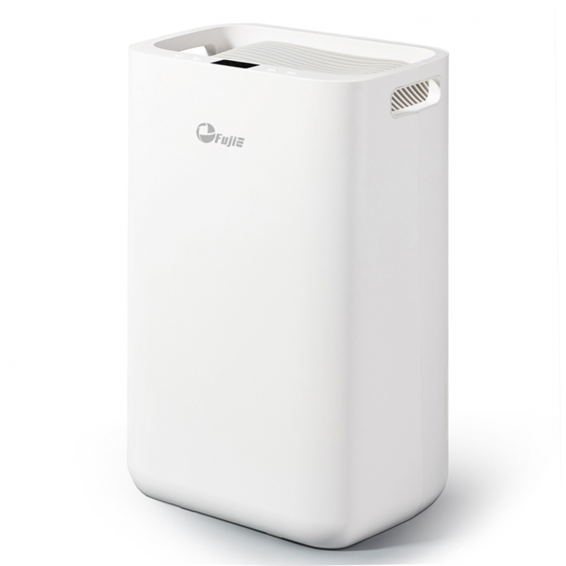 Trời nồm thế này thiếu máy hút ẩm là không xong: Chỉ từ 1 triệu sắm được một chiếc ngon nghẻ - Ảnh 4.
