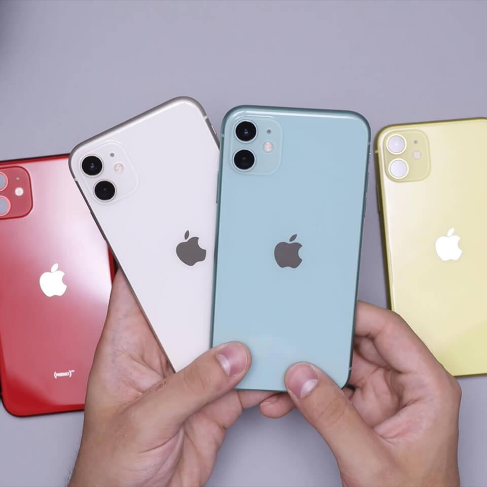 Deal hot cuối tuần: Loạt smartphone giảm giá cực shock lên tới 30%, không thay điện thoại mới là tiếc hùi hụi! - Ảnh 1.