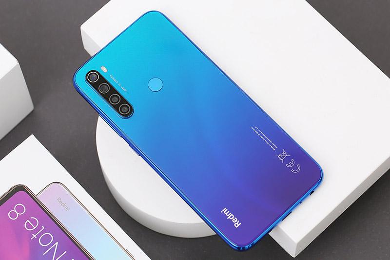 Deal hot cuối tuần: Loạt smartphone giảm giá cực shock lên tới 30%, không thay điện thoại mới là tiếc hùi hụi! - Ảnh 12.