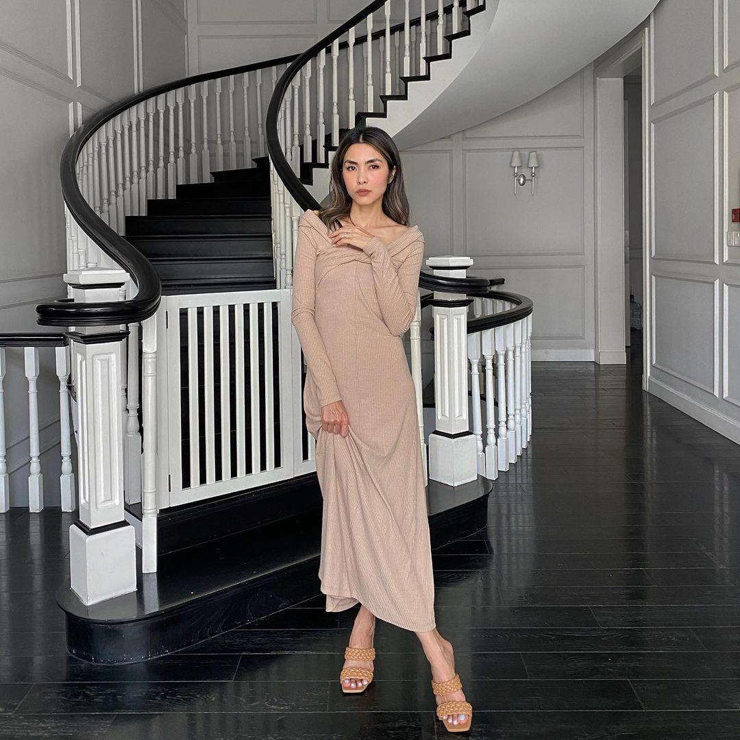 Đồ local brand sao Việt vừa diện: Toàn món rẻ đẹp chỉ từ 260k, bất ngờ nhất là váy sexy giá chưa đến 400k của Lan Ngọc - Ảnh 9.