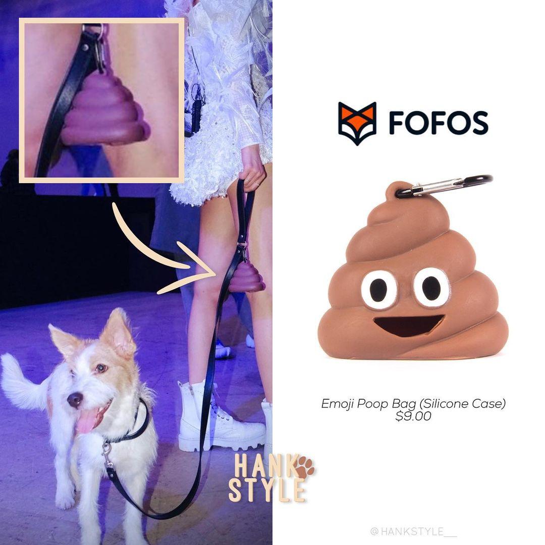 Cún cưng của Rosé lắm đồ xinh ghê: Từ đồ chơi vài trăm nghìn đến áo tiền triệu sành điệu như người - Ảnh 5.