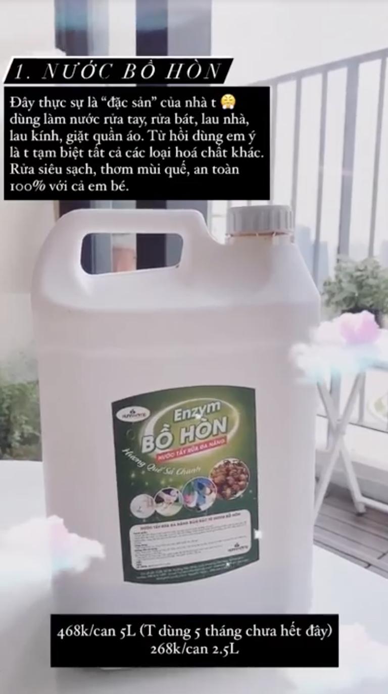Shopping Idol: Hằng Lee mách chị em 6 món đồ tiện ích ngon bổ rẻ, hay nhất là nắp silicon bọc thực phẩm xịn xò - Ảnh 5.