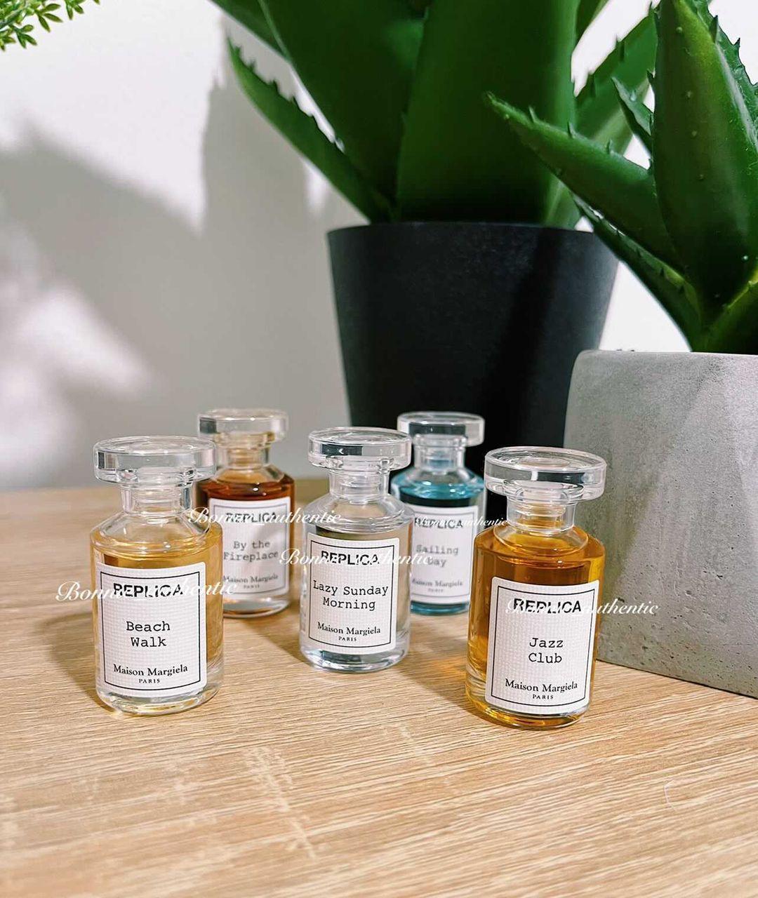 Sắm nước hoa mini size cho tiết kiệm đi chị em: Mùi nào cũng thơm nức mà giá siêu bèo - Ảnh 3.