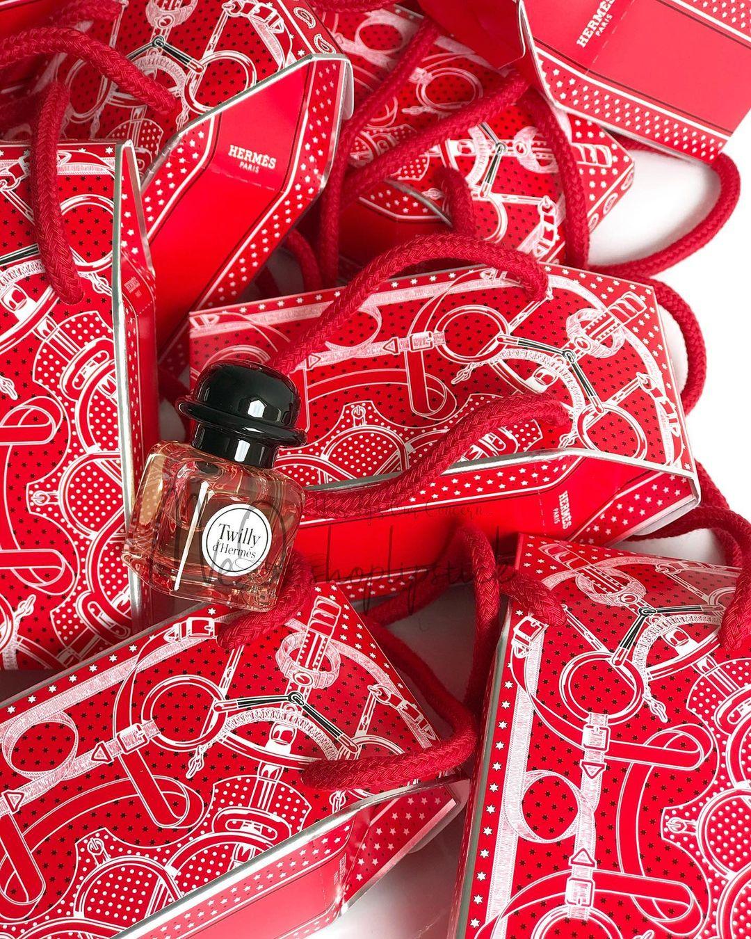 Sắm nước hoa mini size cho tiết kiệm đi chị em: Mùi nào cũng thơm nức mà giá siêu bèo - Ảnh 8.