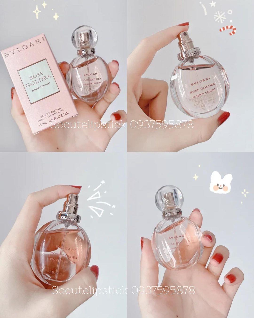 Sắm nước hoa mini size cho tiết kiệm đi chị em: Mùi nào cũng thơm nức mà giá siêu bèo - Ảnh 7.