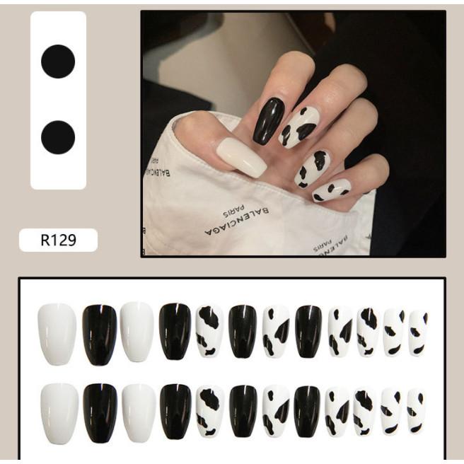 Jennie vừa khoe mẫu nail mới đã cháy hàng ngay lập tức, có gì hot mà netizen phát cuồng đến thế? - Ảnh 8.