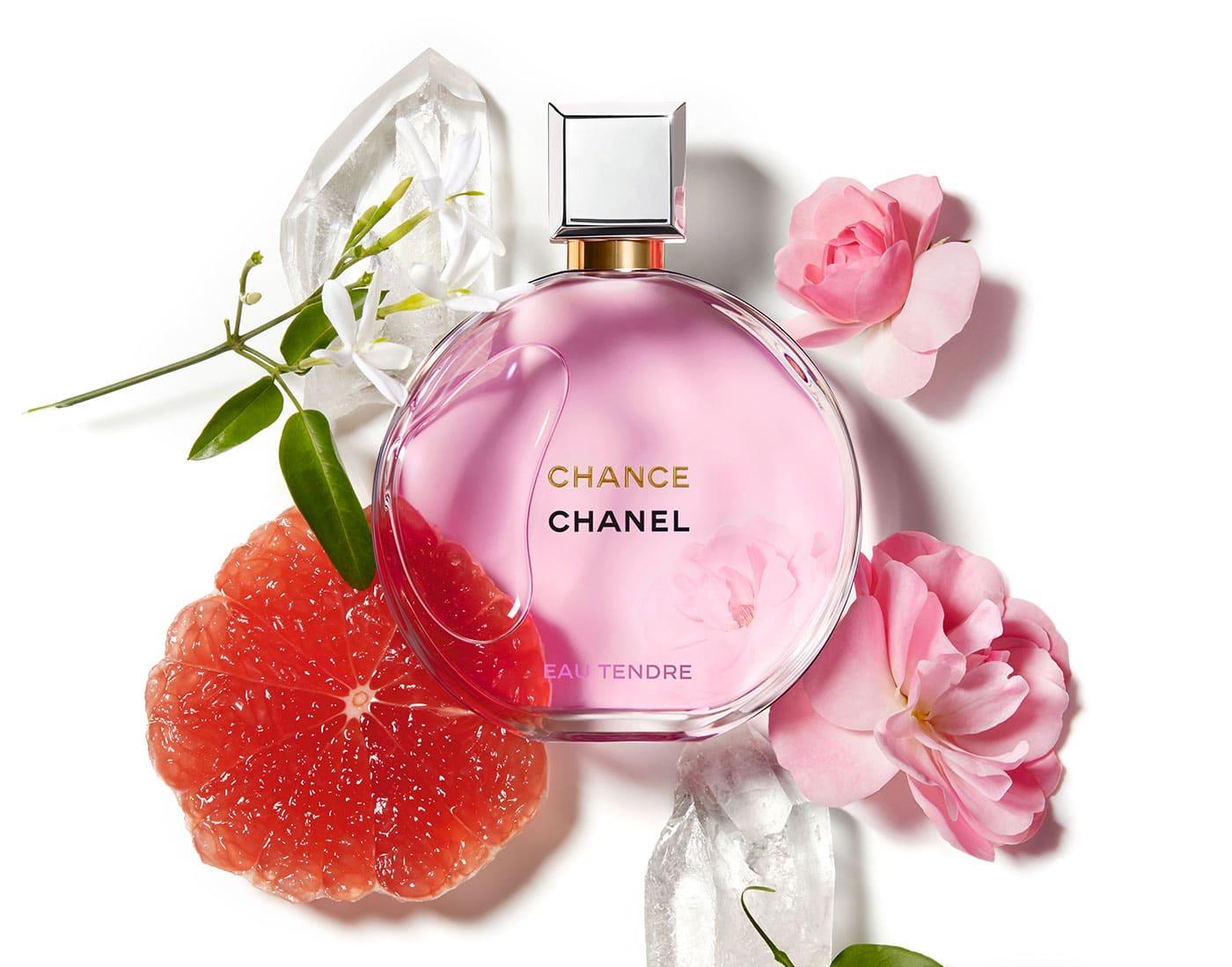 5 chai nước hoa hương hoa cỏ dịu nhẹ, dùng mùa Hè là đỉnh của chóp - ảnh 5