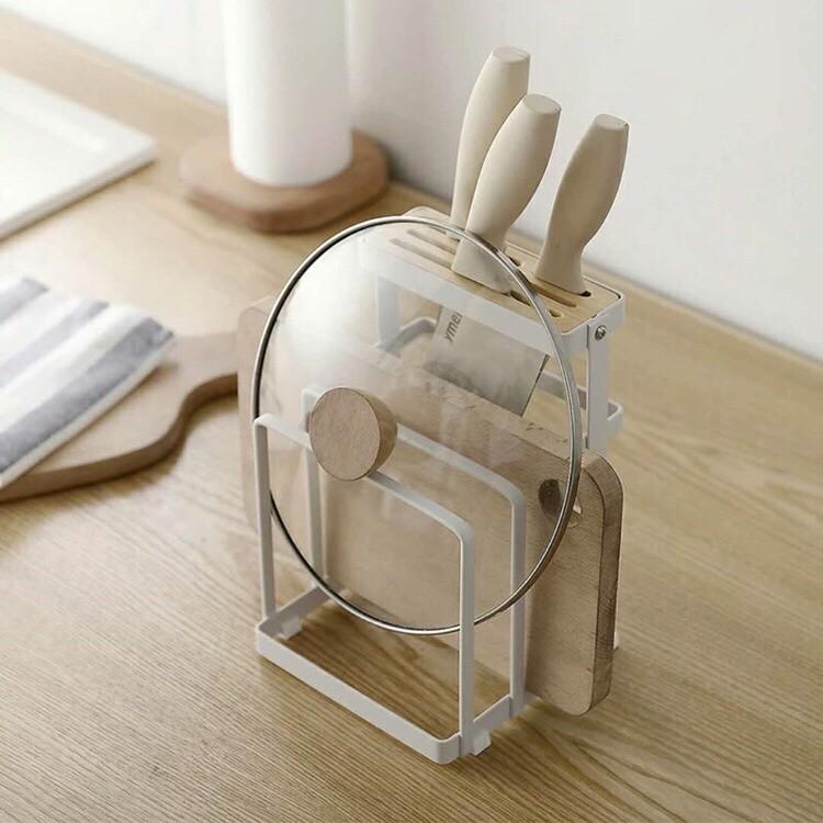 Tóc Tiên khoe kệ để dao kéo cực nhã nhặn, từ 150k bạn sắm được một chiếc hao hao - Ảnh 6.
