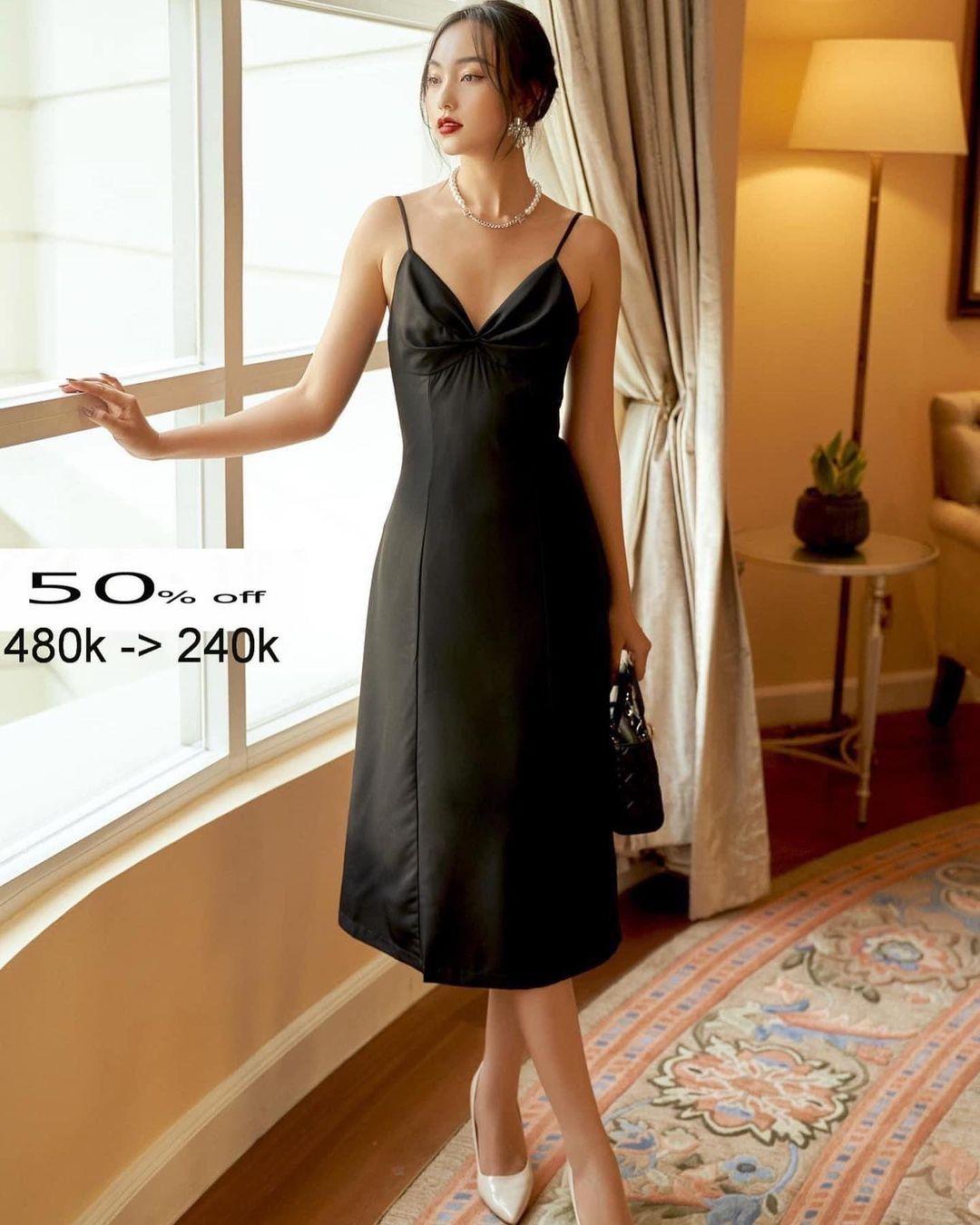 Xoài Non gợi ý loạt váy dự tiệc chanh sả dưới 1 triệu, ai thích rẻ hơn thì vẫn có nhiều lựa chọn ngon nghẻ - Ảnh 6.