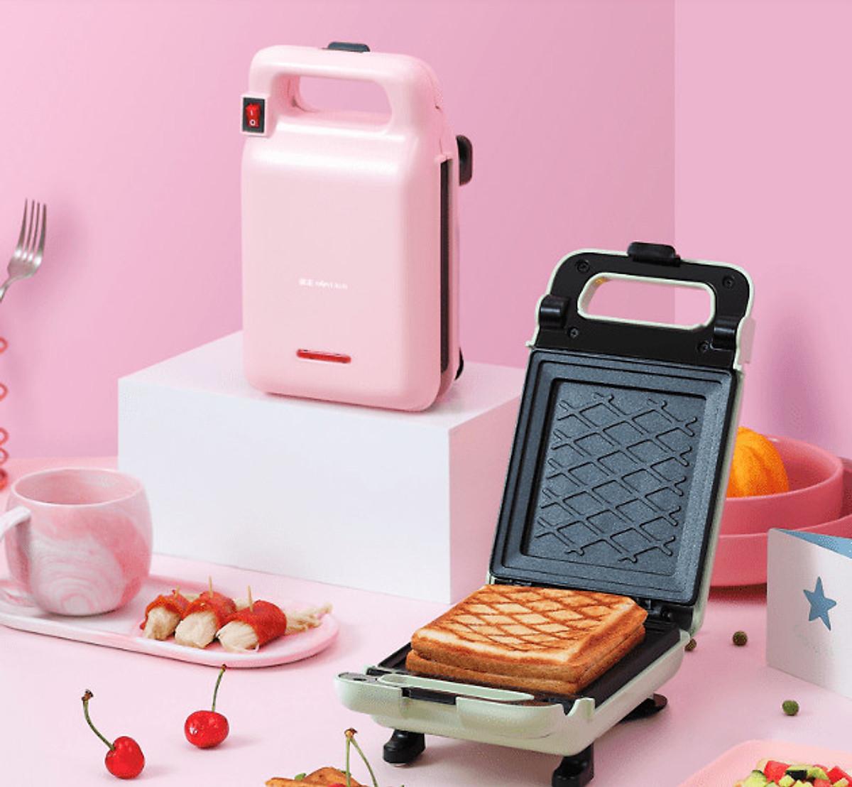 """Muốn xỉu"""" với máy làm bánh mini Kakao Friends, nhưng xót tiền thì chị em có nhiều lựa chọn giá mềm hơn - Ảnh 11."""
