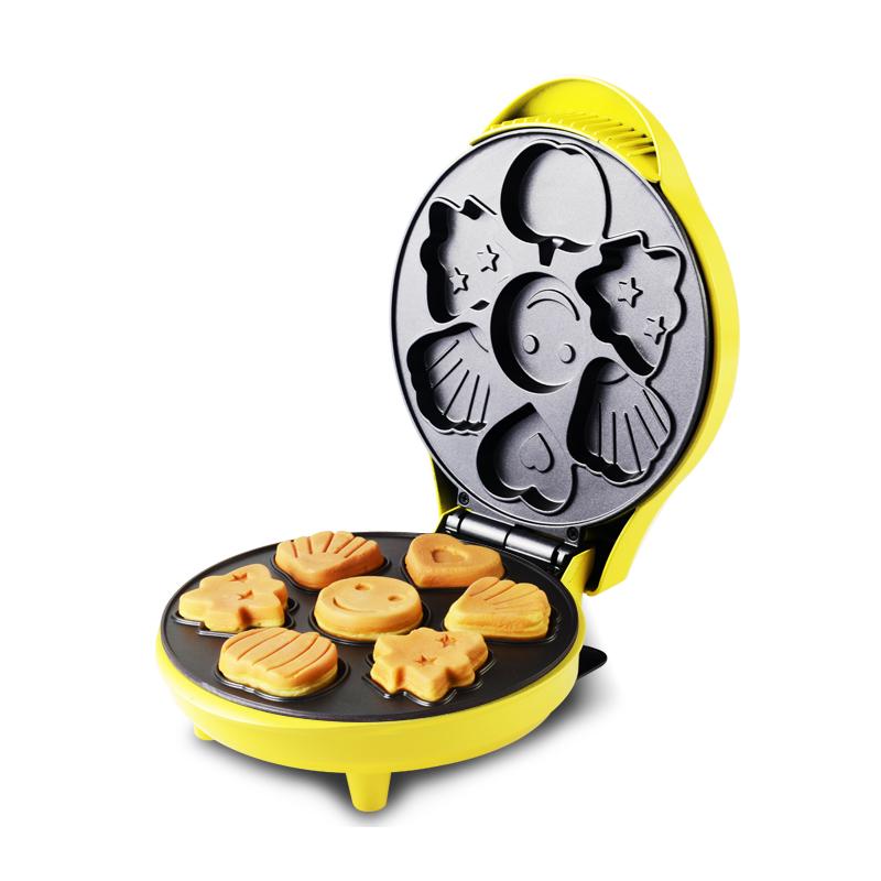 """Muốn xỉu"""" với máy làm bánh mini Kakao Friends, nhưng xót tiền thì chị em có nhiều lựa chọn giá mềm hơn - Ảnh 8."""