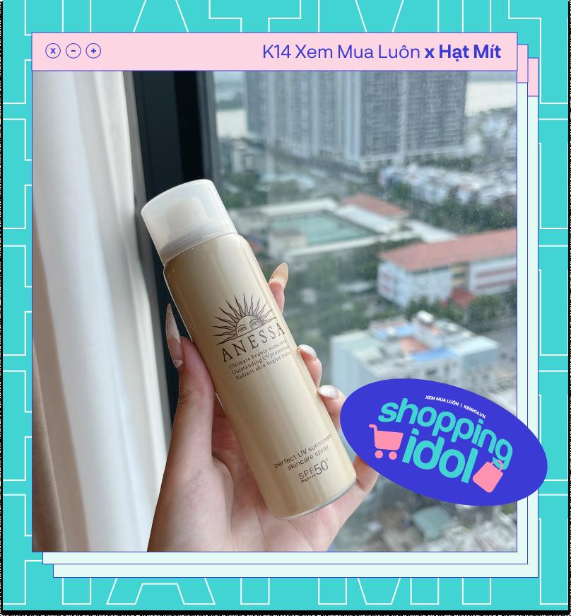 Hot mom Hạt Mít mang gì đi du lịch: Máy sấy tóc tận 10 triệu nhưng bất ngờ nhất là có món phụ kiện chỉ 50k - Ảnh 4.