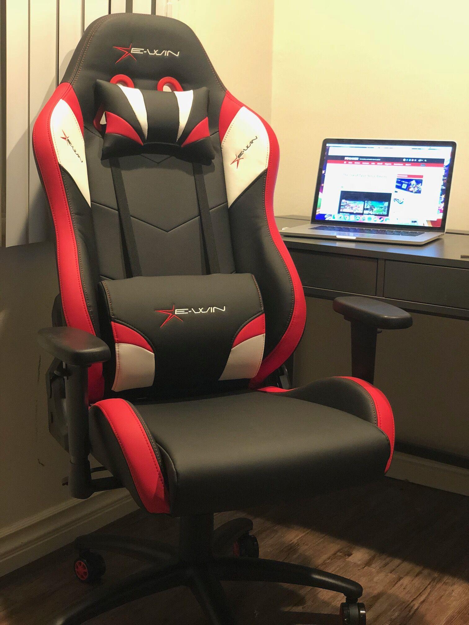 Ngồi chơi game hay làm việc trước máy tính nhiều thì đừng bỏ qua những chiếc ghế này vừa thoải mái lại giảm đau nhức xương khớp - Ảnh 3.