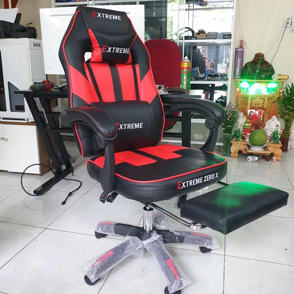 Ngồi chơi game hay làm việc trước máy tính nhiều thì đừng bỏ qua những chiếc ghế này vừa thoải mái lại giảm đau nhức xương khớp - Ảnh 1.