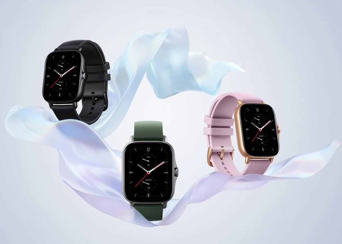 Deal hot trong tuần: Loạt smartwatch sale ''đẫm'' tới 50%, ví không dày cũng mua được hàng ngon - bổ - rẻ - Ảnh 1.