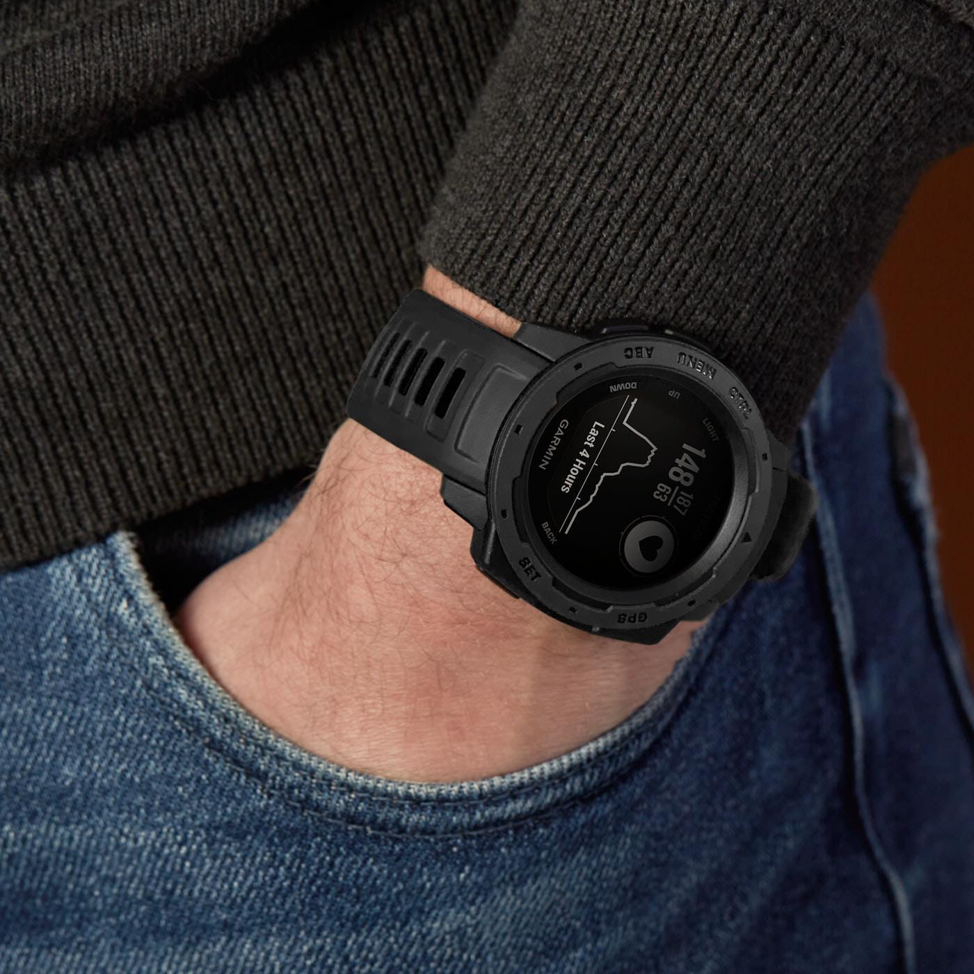 Deal hot trong tuần: Loạt smartwatch sale ''đẫm'' tới 50%, ví không dày cũng mua được hàng ngon - bổ - rẻ - Ảnh 2.