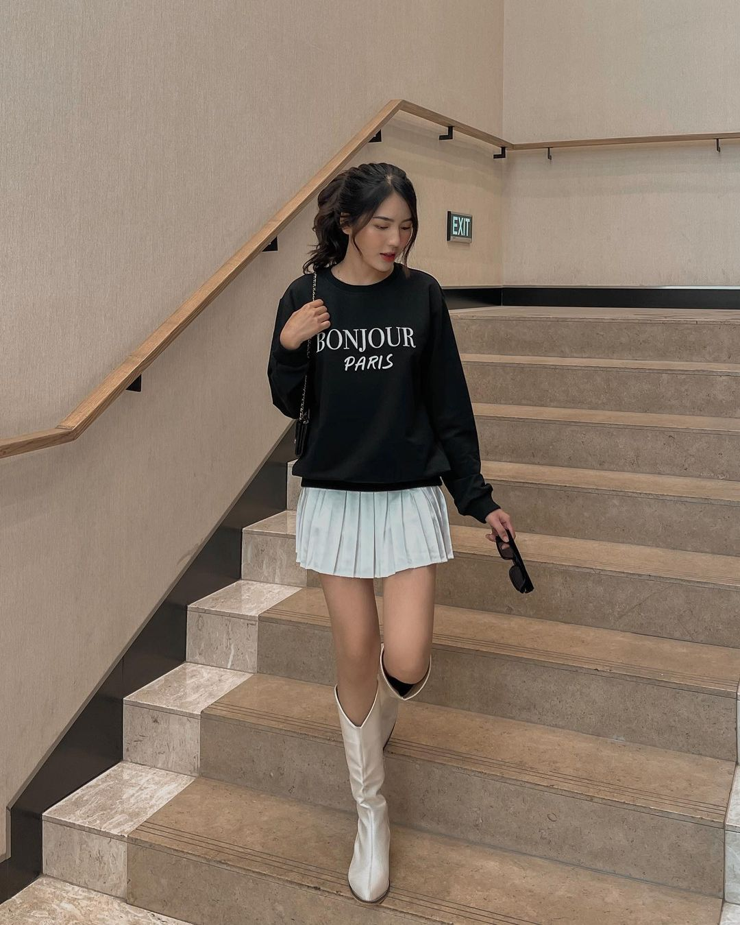 Hoa hậu Đỗ Mỹ Linh cũng fail khi mua hàng online: Order váy nhưng nhầm hàng, đành thanh lý giá iu thương - Ảnh 7.