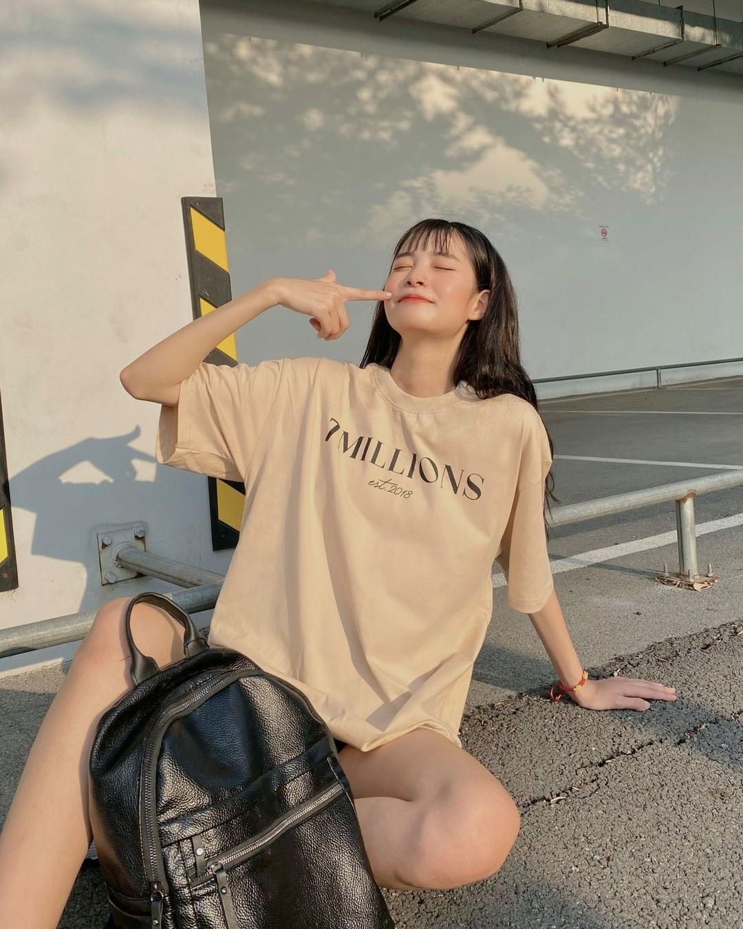"""Loạt áo phông local brand đơn giản mà chất lừ giá chỉ từ 250k, ai cũng nên sắm một """"em"""" đón hè - Ảnh 2."""