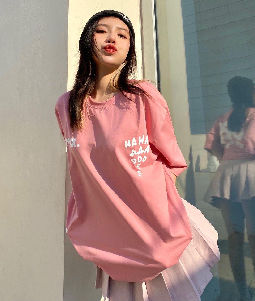"""Loạt áo phông local brand đơn giản mà chất lừ giá chỉ từ 250k, ai cũng nên sắm một """"em"""" đón hè - Ảnh 5."""