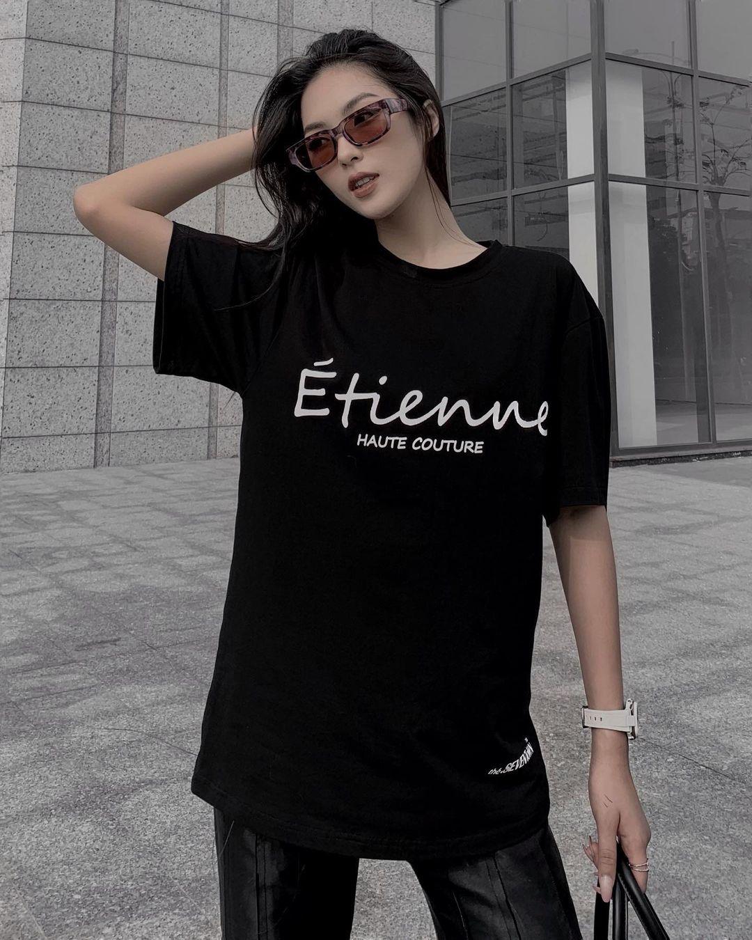 """Loạt áo phông local brand đơn giản mà chất lừ giá chỉ từ 250k, ai cũng nên sắm một """"em"""" đón hè - Ảnh 10."""