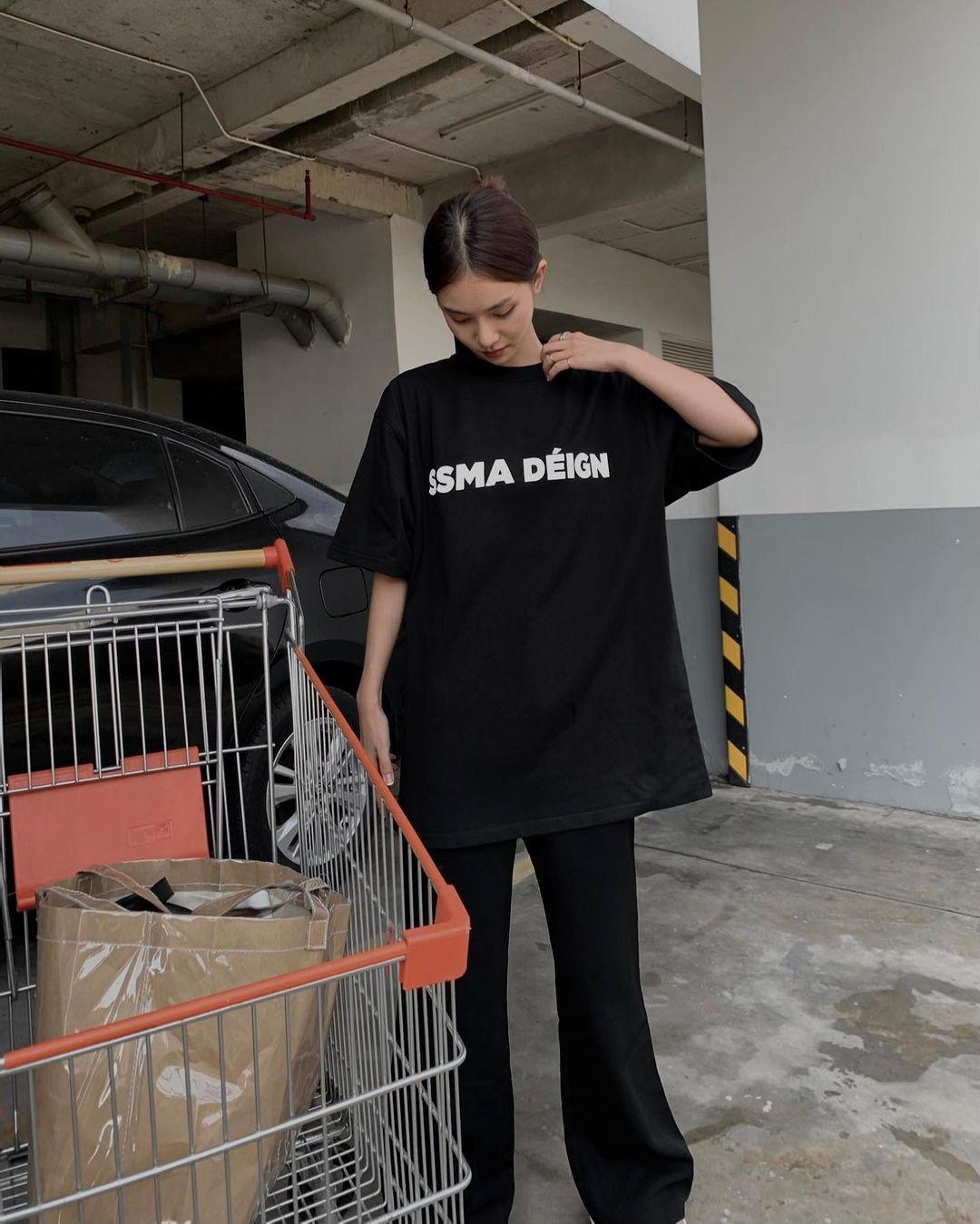 """Loạt áo phông local brand đơn giản mà chất lừ giá chỉ từ 250k, ai cũng nên sắm một """"em"""" đón hè - Ảnh 7."""