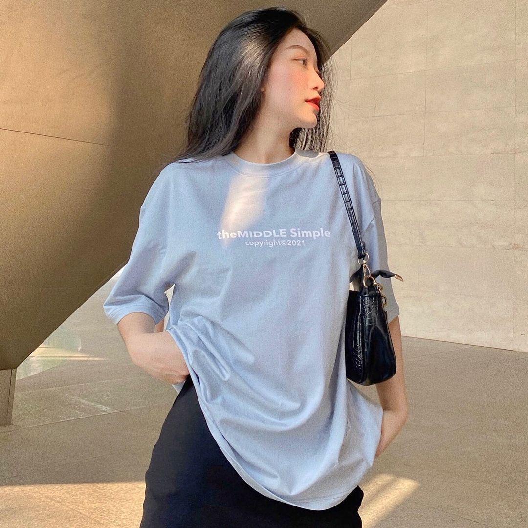 """Loạt áo phông local brand đơn giản mà chất lừ giá chỉ từ 250k, ai cũng nên sắm một """"em"""" đón hè - Ảnh 3."""