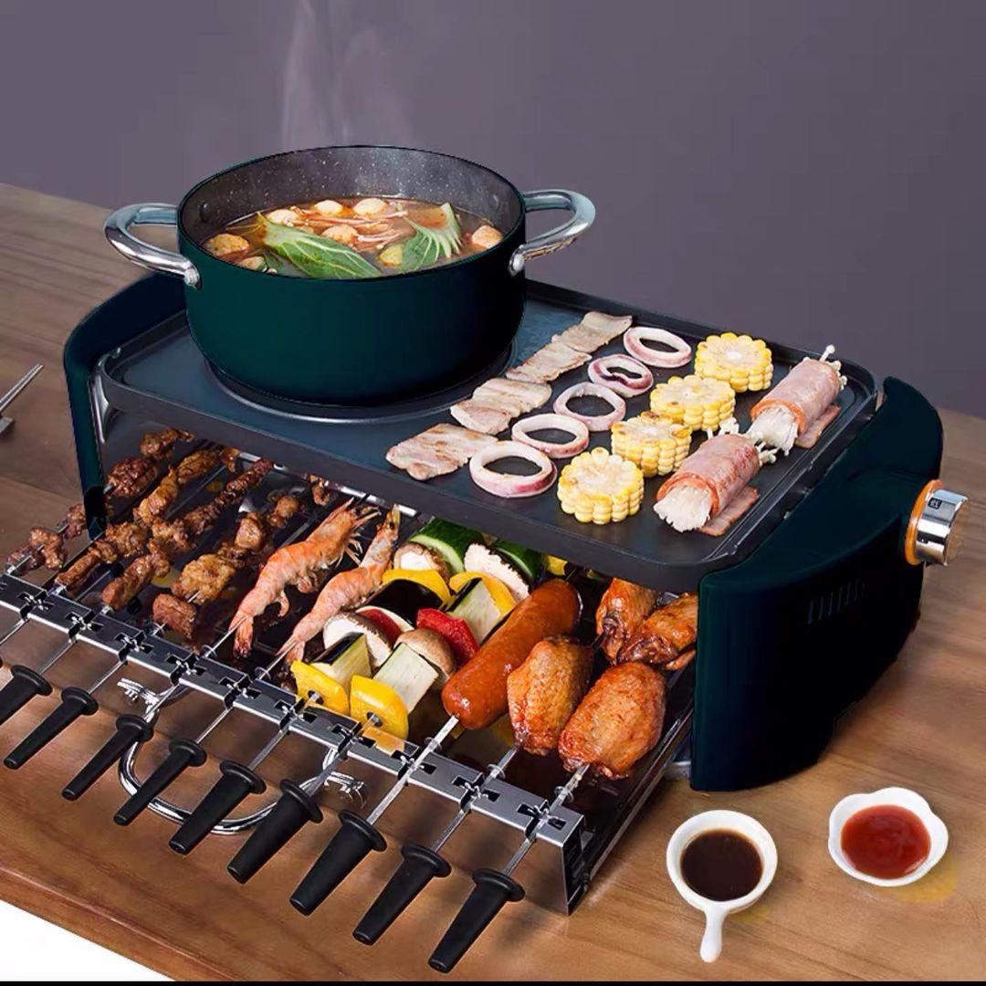 Loạt đồ bếp siêu tiện cho gia đình đông người, chị em mau sắm vì giá chỉ từ 399k - Ảnh 5.