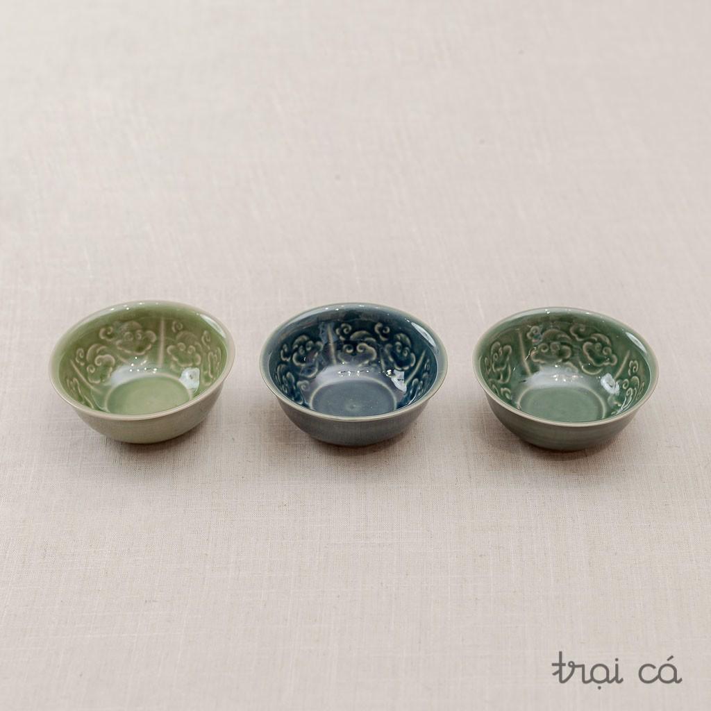 """Điểm danh 8 tiệm đồ gốm xinh giá """"hạt dẻ"""" tại Hà Nội, hội nghiện decor nhất định không thể bỏ qua - Ảnh 14."""