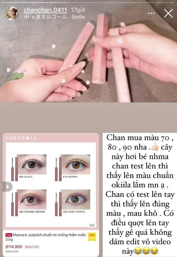 Xoài Non vừa mua cả loạt mỹ phẩm nội địa Trung, Thái, Nhật siêu rẻ, còn review cực có tâm cho chị em - Ảnh 5.