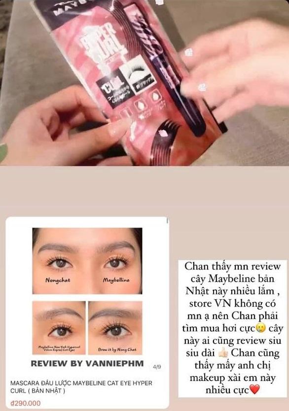 Xoài Non vừa mua cả loạt mỹ phẩm nội địa Trung, Thái, Nhật siêu rẻ, còn review cực có tâm cho chị em - Ảnh 7.