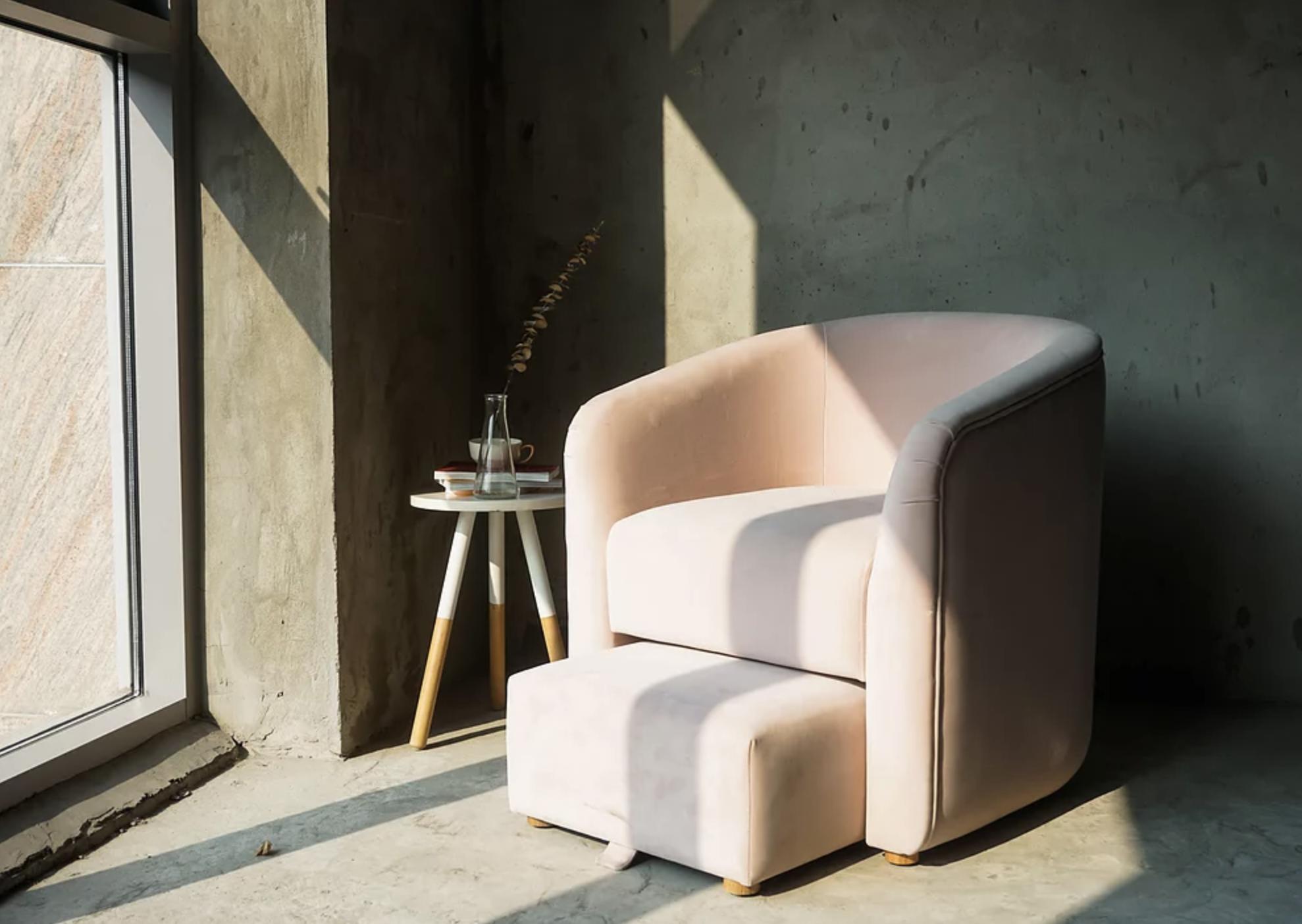 Nhà Jennie có sofa sang xịn tận 57 triệu, bạn có thể sắm kiểu tương tự giá chỉ từ 6 triệu - Ảnh 8.