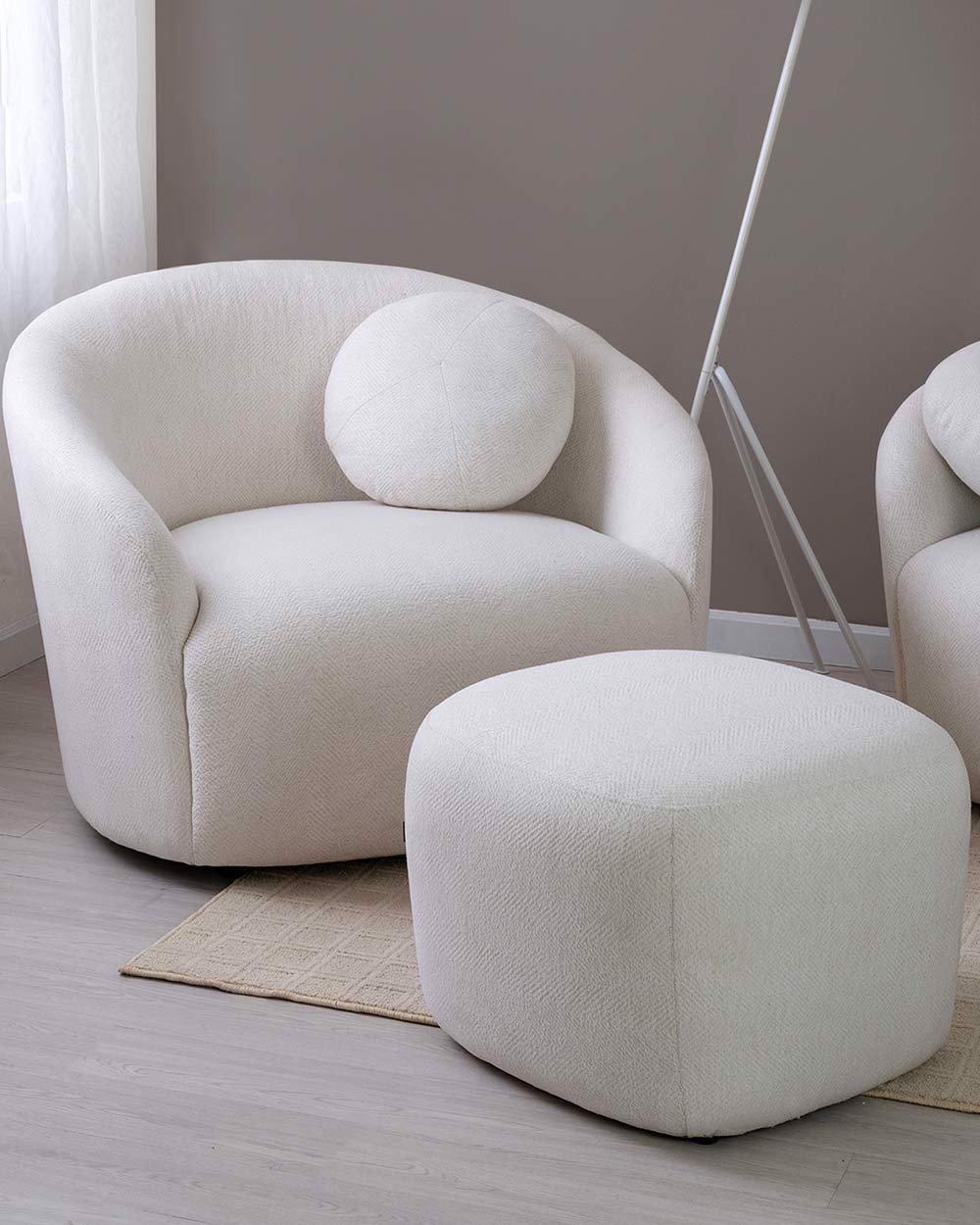 Nhà Jennie có sofa sang xịn tận 57 triệu, bạn có thể sắm kiểu tương tự giá chỉ từ 6 triệu - Ảnh 7.