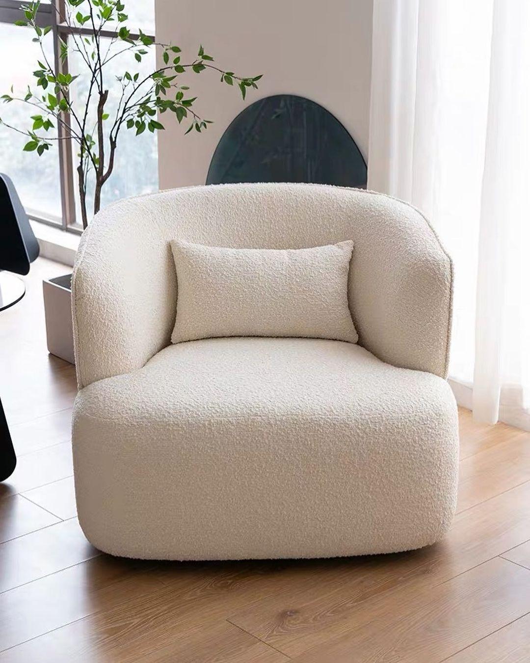 Nhà Jennie có sofa sang xịn tận 57 triệu, bạn có thể sắm kiểu tương tự giá chỉ từ 6 triệu - Ảnh 9.