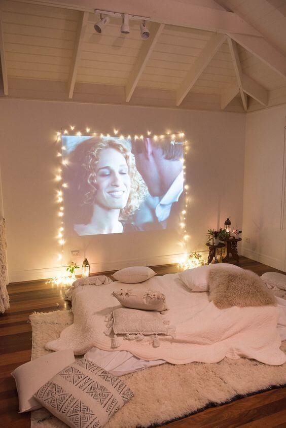 """Để phòng riêng """"nghệ như của Rosé, các fan hãy tậu ngay 6 loại đèn ngủ ảo diệu này - Ảnh 4."""