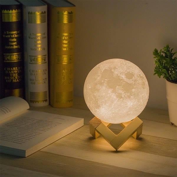 """Để phòng riêng """"nghệ như của Rosé, các fan hãy tậu ngay 6 loại đèn ngủ ảo diệu này - Ảnh 5."""