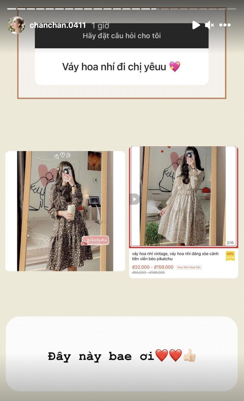 Chị em nhờ tìm váy hoa, Xoài Non trả hàng luôn vài mẫu xinh tươi giá rẻ giật mình chỉ từ 89k - Ảnh 2.
