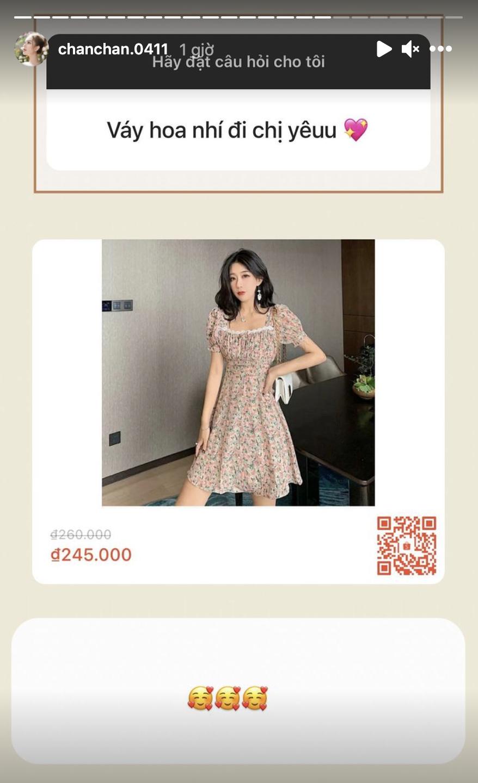 Chị em nhờ tìm váy hoa, Xoài Non trả hàng luôn vài mẫu xinh tươi giá rẻ giật mình chỉ từ 89k - Ảnh 4.
