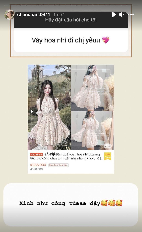 Chị em nhờ tìm váy hoa, Xoài Non trả hàng luôn vài mẫu xinh tươi giá rẻ giật mình chỉ từ 89k - Ảnh 5.