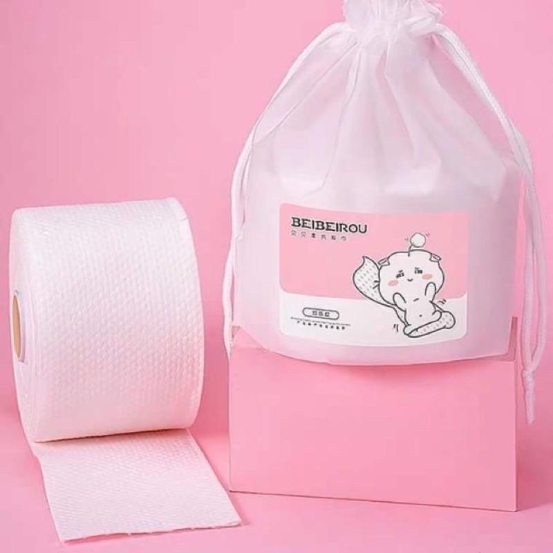 Xoài Non cũng khen khăn giấy lau mặt dùng 1 lần: Siêu rẻ nhưng lại cải thiện da đáng kể, chị em rất nên mua  - Ảnh 7.