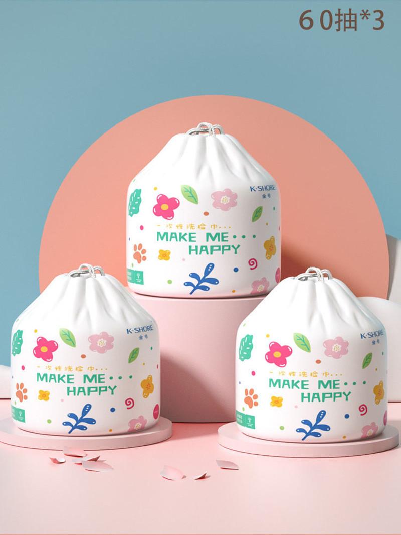 Xoài Non cũng khen khăn giấy lau mặt dùng 1 lần: Siêu rẻ nhưng lại cải thiện da đáng kể, chị em rất nên mua  - Ảnh 8.
