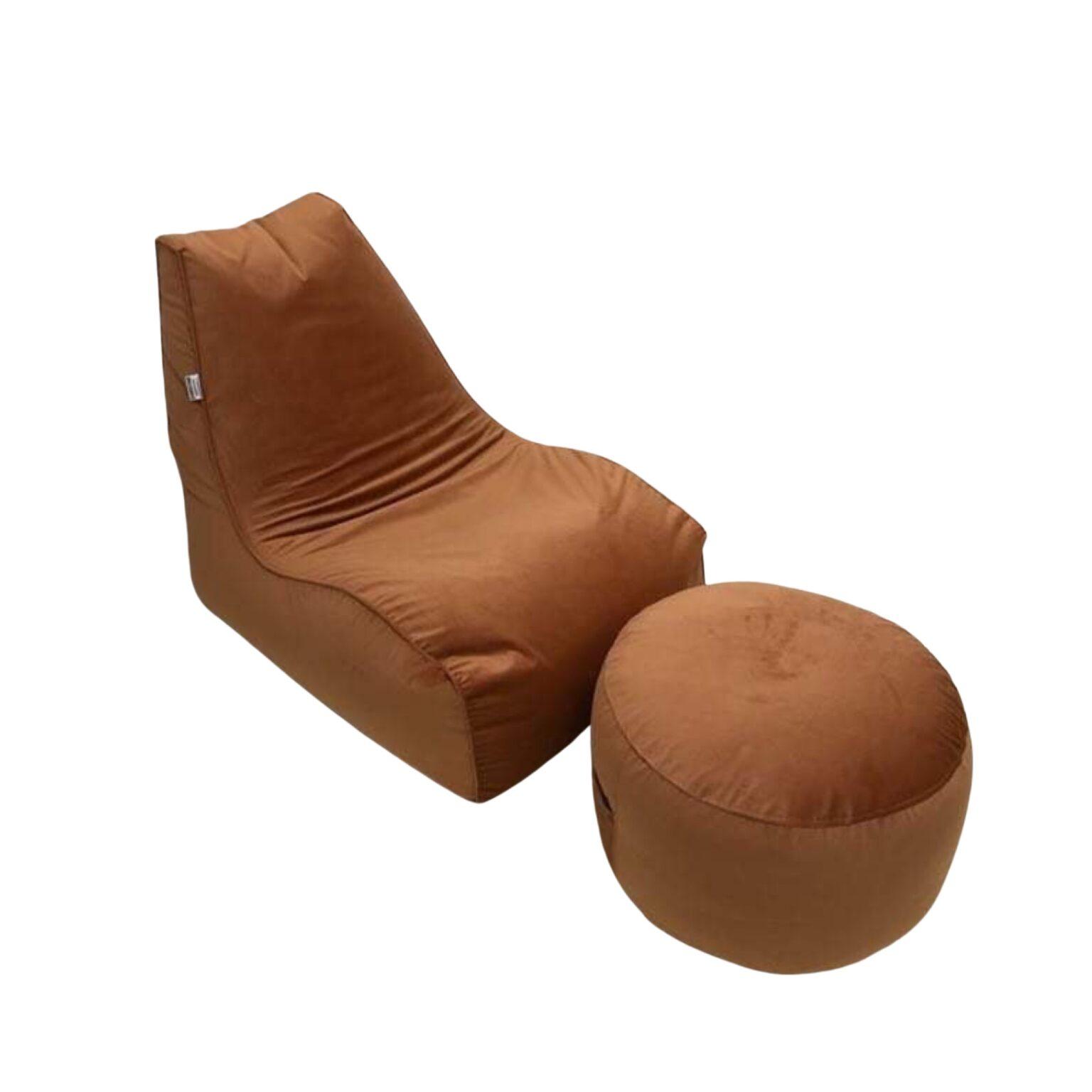 Ai chê ghế lười chứ tôi vẫn mê, bỏ vài ba trăm tậu một em chill chill thấy ở nhà thích hơn hẳn - Ảnh 3.