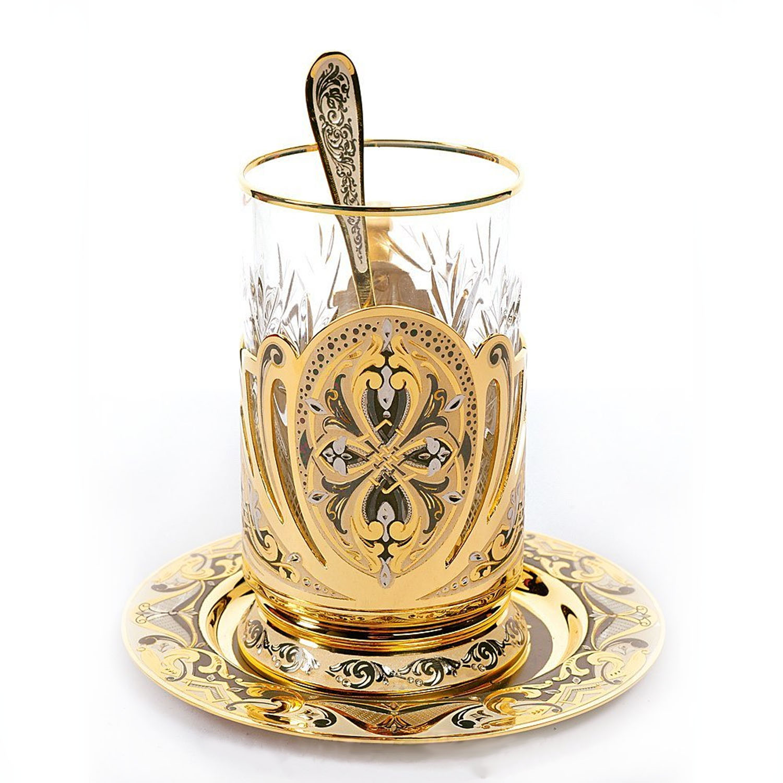 Bỏ 200k sắm cốc mạ vàng để uống miếng nước cũng sang như bà Phương Hằng chủ Đại Nam - Ảnh 7.