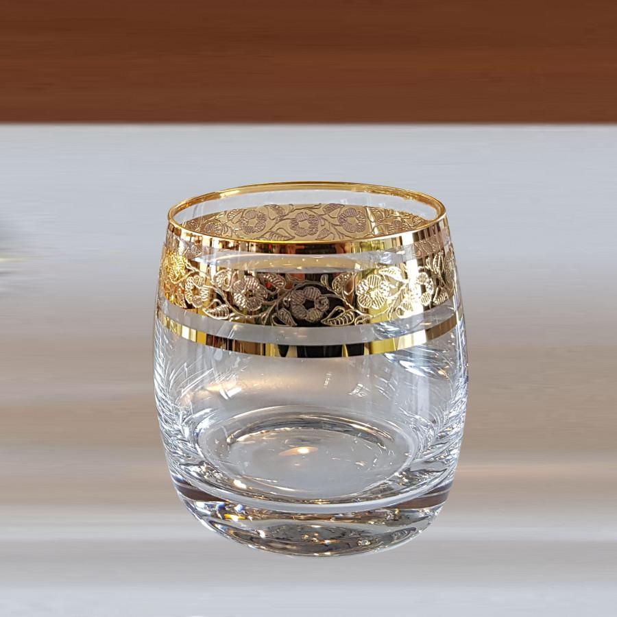 Bỏ 200k sắm cốc mạ vàng để uống miếng nước cũng sang như bà Phương Hằng chủ Đại Nam - Ảnh 5.