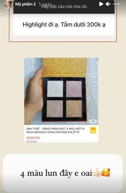 Xoài Non mách chỗ mua đồ makeup giá học sinh sinh viên, chỉ từ 22k mà cực trendy ổn áp - Ảnh 6.